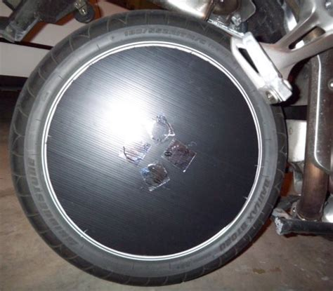 Promo Frame Cover Plat Mobil Aclyric Chevrolet Spin Ukuran 46 Hr 30b O aero mods on my honda vfr800 cleanmpg