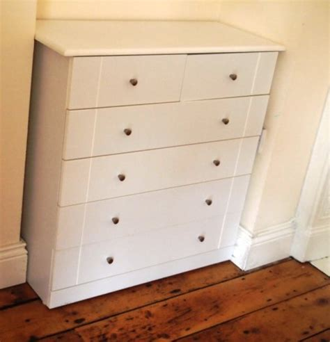 White Chest Of Drawers Sale by White Chest Of Drawers For Sale In Turners Cross Cork