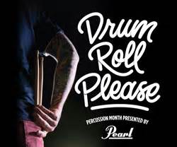 Drum Set Giveaway - music arts and pearl drums help percussionists get into the groove