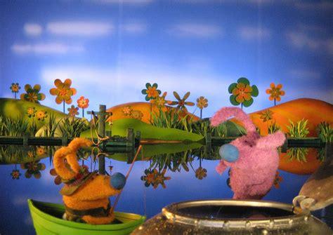 bunny town disney ruth herbert
