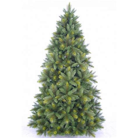 oxford spruce christmas tree green 2 59m artificial
