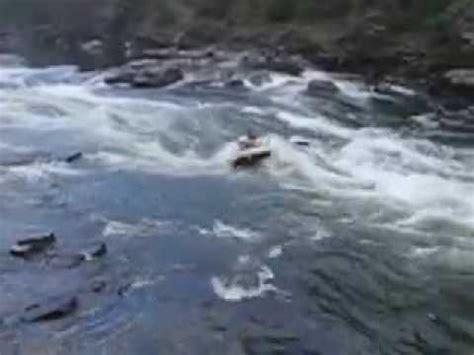 drift boat vs dory lochsa falls vs plastic drift boat youtube