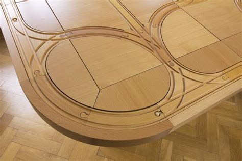 tracktile dining tables   built  tracks  toy
