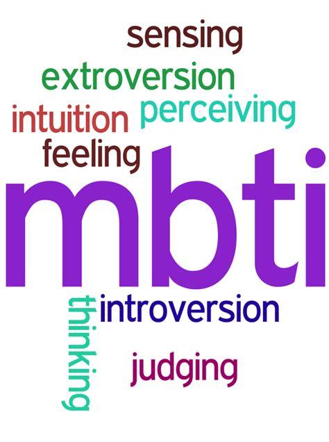 les 16 types psychologiques mbti