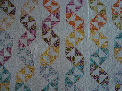 quilt pattern broken dishes craizee corners 2012 finishes