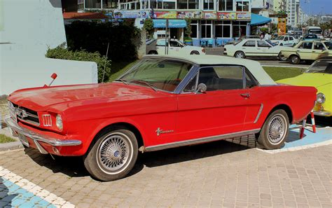 Mustang Auto 1960 by Ford Mustang 1960s Car Autos Gallery
