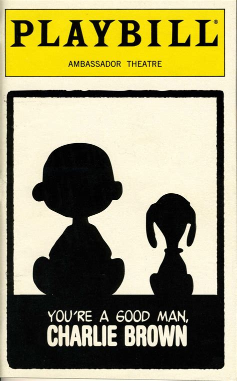 blank playbill template www imgkid the image kid