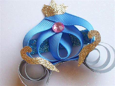 free how to make a princess carriage ribbon sculpture 186 best bows images on pinterest gift boxes wrap gifts