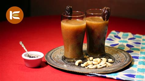How To Keep Your Dates Juices Flowing Dont Talk Boring by Dates Juice Dattelsaft Healthy Ramadan Drink Gesund