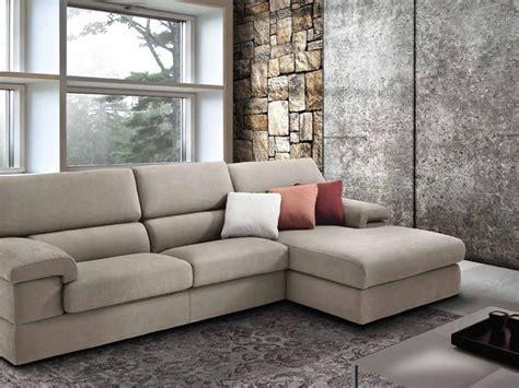 divano bi el salotti kles tessuto