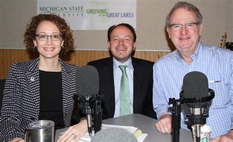 matt grossmann state of the state podcast examines k 12 education finance