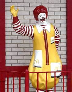 Clowning Around With Charity How Mcdonalds Exploits Philanthropy » Home Design 2017