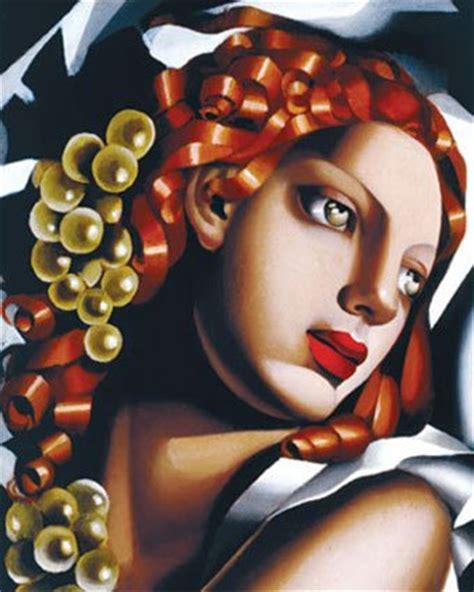 tamara de lempicka art art gallery 20th century
