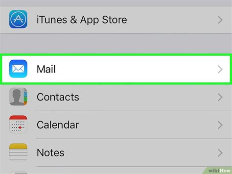 resetting gmail on iphone how to set up gmail on an iphone with pictures wikihow