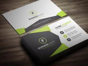 business cards with photo geometric style corporate business card template 187 free 187 cp00021
