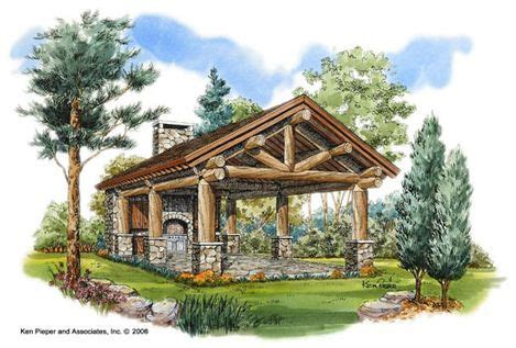 wonderful concept of outdoor pavilion plan with nice view 88 best stuff to buy images on pinterest bathrooms home