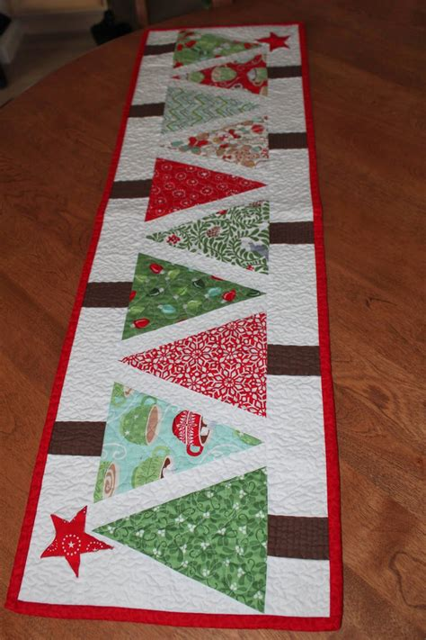 table runner pattern search results for table runner quilt pattern