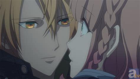 amnesia ikki kiss amnesia 第9話の場面カットが到着 アニメイトタイムズ
