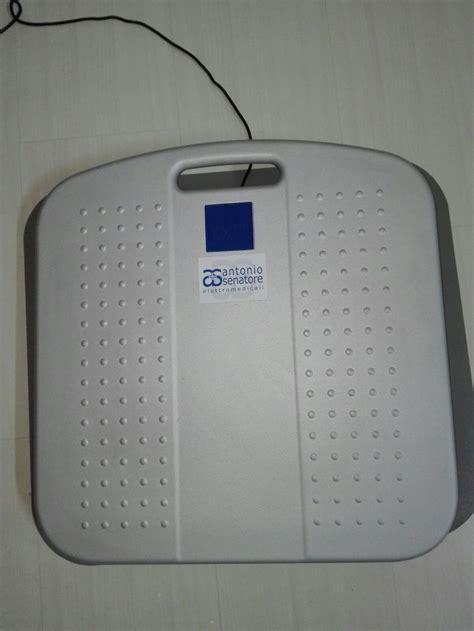 pedana propriocettiva pedana propriocettiva computerizzata libra usato