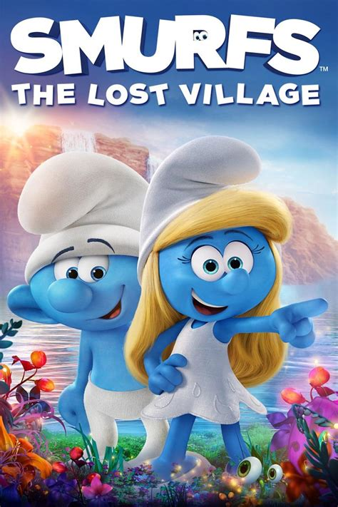 smurfs the lost the trailer for smurfs the lost