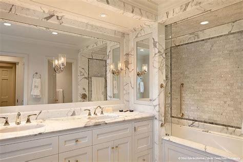 carrara marble bathroom countertops carrara marble shower transitional bathroom dillon