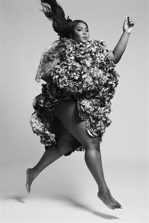 Lizzo Named Time's Entertainer Of The Year | MP3Waxx Music