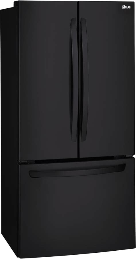 Lg 33 Inch Door Refrigerator by Lg Lfc24770sb 33 Inch Door Refrigerator With Linear Compressor Smart Cooling 174 Maker