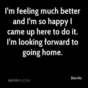 Reykjavik Just Feels Happier Here by Don Ho Quotes Quotesgram