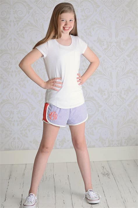 tween teenage girls tween shorts images usseek com