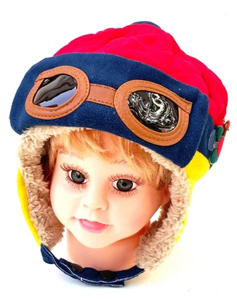 Best Hats Topi Topi Kacamata Pilot Topi Anak Unik Terla hats topi lucu toko bunda