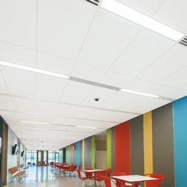 Ceiling Grid Lighting Design Lighting Ideas Ceiling Grid Lighting