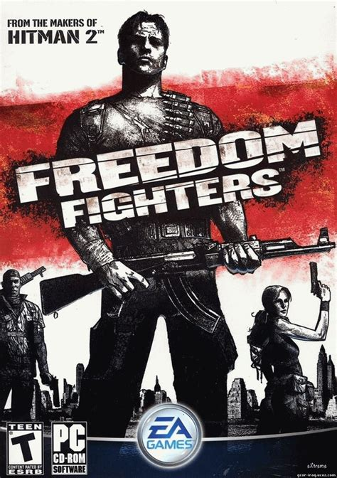 freedom fighter game free download full version for pc kickass freedom fighters 2 game free download full version for pc