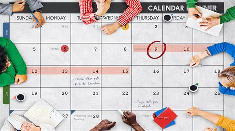 tips  creating  perfect work schedule
