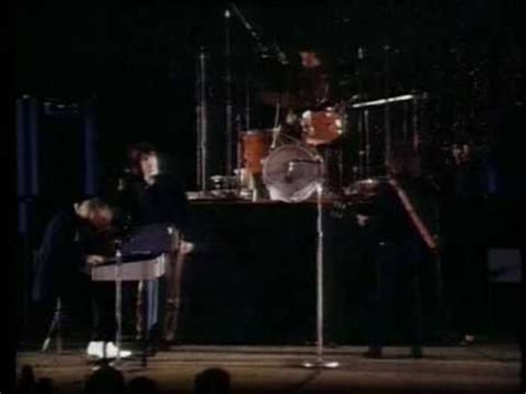 The Doors Live by The Doors Live Light Bowl 1968