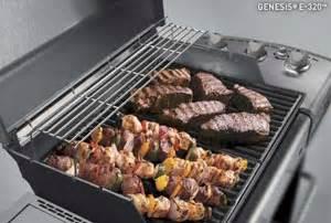 weber 3770001 genesis s 310 lp gas grill