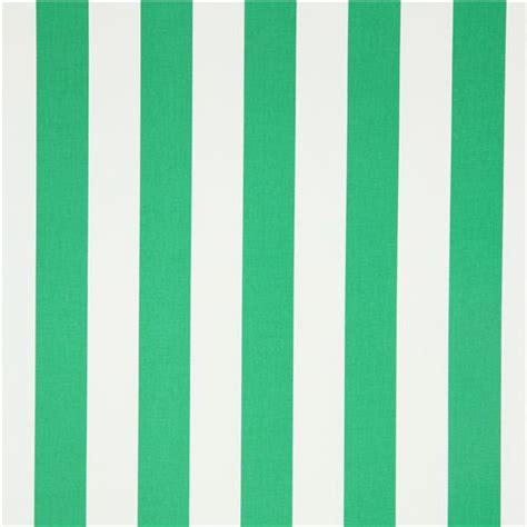 Green And White Striped by White Green Striped Michael Miller Fabric From The Usa
