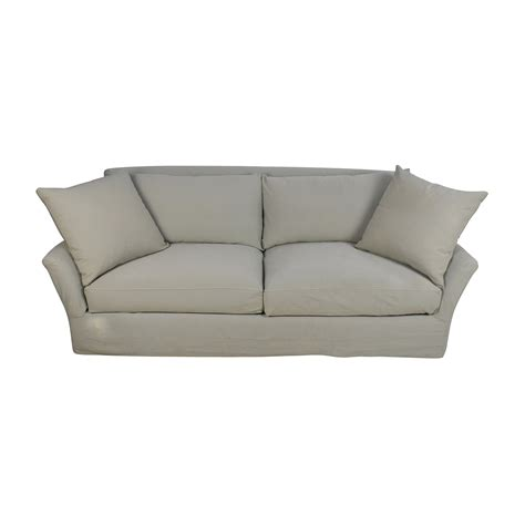 sofa bed crate and barrel crate and barrel willow sofa bed centerfieldbarcom