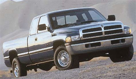 how to work on cars 1994 dodge ram 2500 on board diagnostic system 1997 dodge ram review