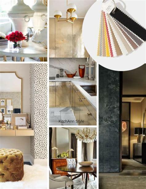 2017 pantone view home interiors palettes pantone view home interiors 2018 color palettes