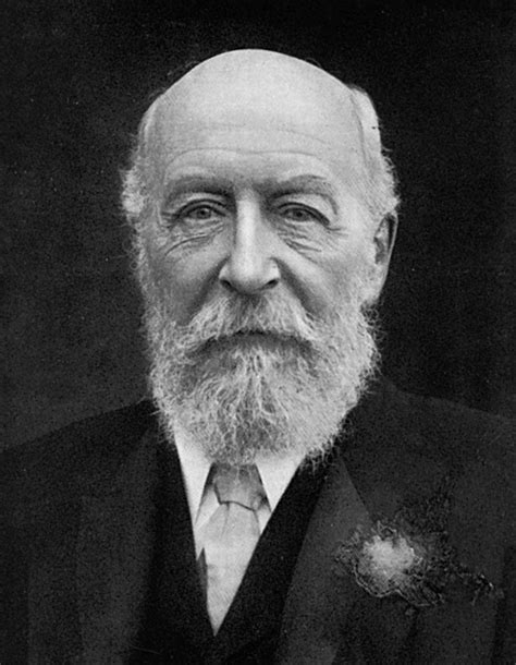 on george george cadbury