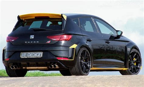 seat eu wagen widebody seat cupra 300 tuning je design facelift 3