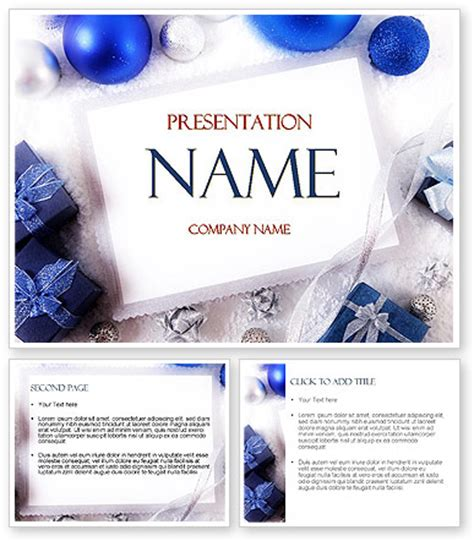 greeting card template powerpoint greeting card powerpoint template