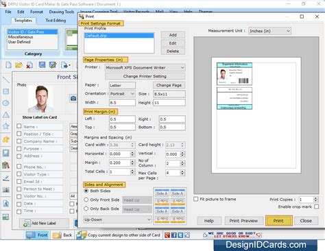 id card design software crack drpu id card design software 8 2 0 1 with serial