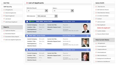 resume tracking software open sourc