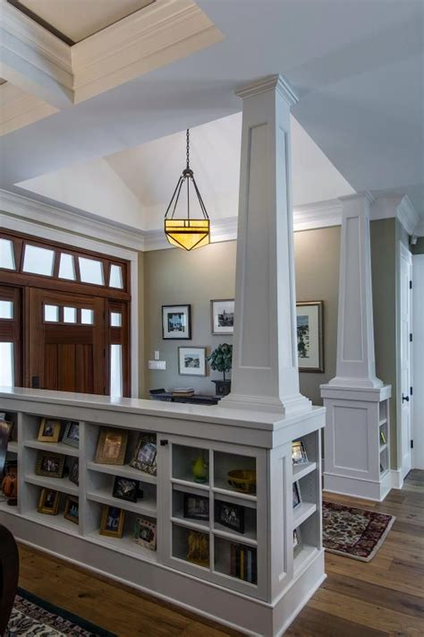 home furniture decoration entryways for cape cod house see the foyer of this remodeled cape cod home with built