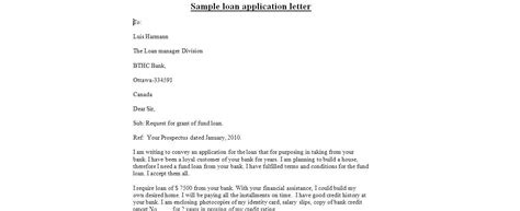 Loan Document Sle