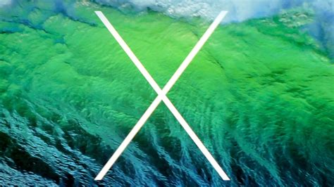 mac os  mavericks wallpapercom