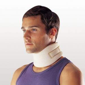 lp cervical collar sports supports mobility healthcare products