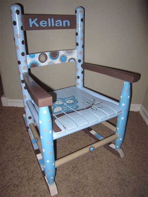 childrens rocking chair patterns woodworking projects plans
