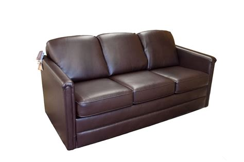 rv sofa sleepers flexsteel 4893 sleeper sofa glastop inc